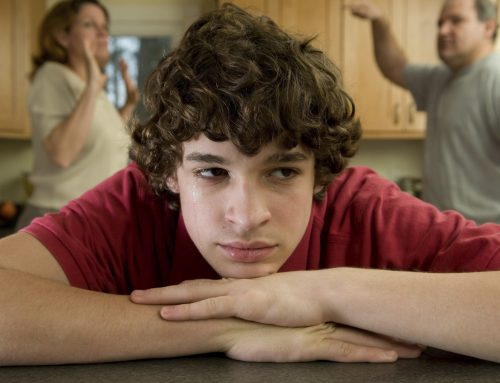 Teenage Suicide: Warning Signs and How to Respond
