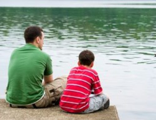 A Guide for Divorced Dads and Father's Day