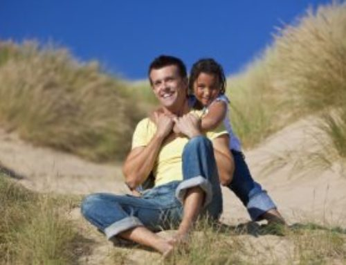 Four Tips for Taking a Post-Divorce Summer Vacation