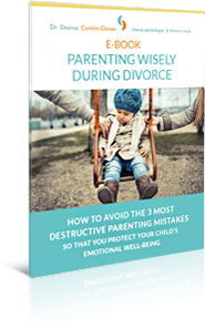 How to avoid the 3 most destructive parenting mistakes so you can protect your child's emotional well-being