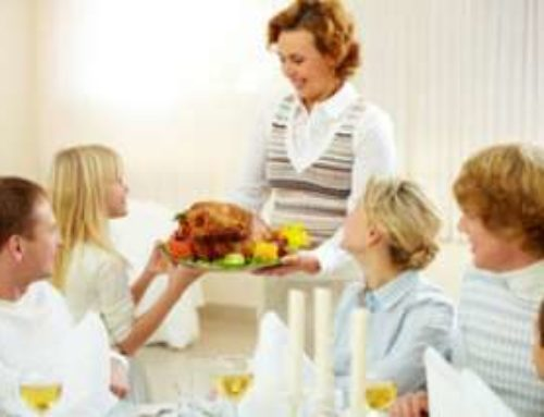 Your First Thanksgiving After Divorce: 6 Things to Do to Get Through the Holidays